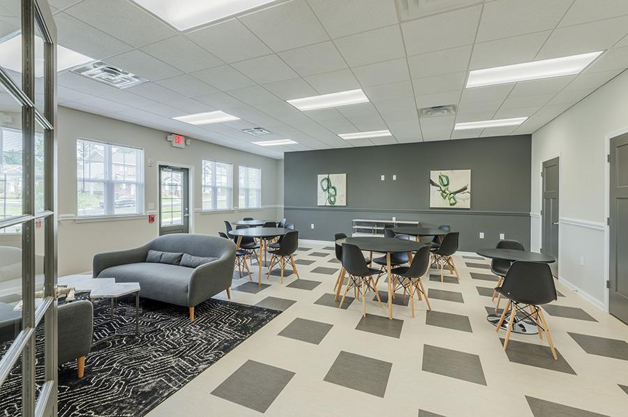 Civic Pk - Community Room