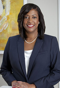 Dionne Nelson, President and CEO - Laurel Street
