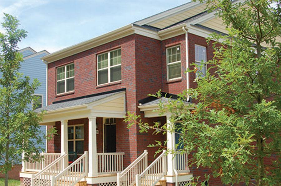 Highland Grove - Developed by Laurel Street